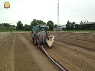 Fendt 208 + drainage frees